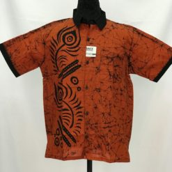 batik shirt 87