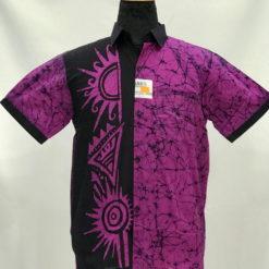 batik shirt 29