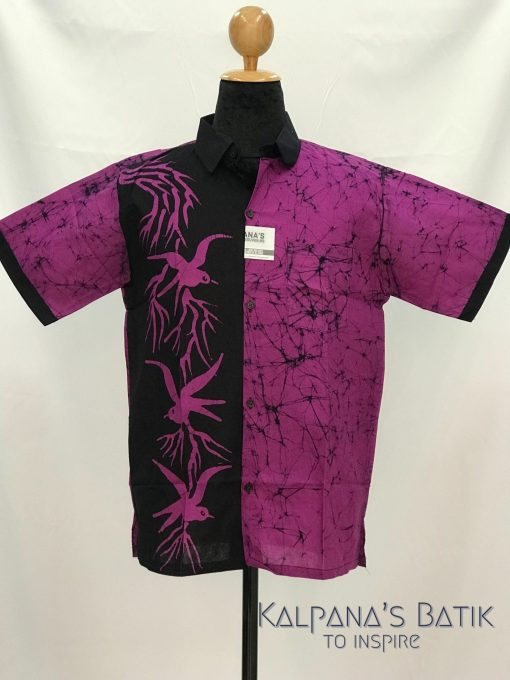 batik shirt 82