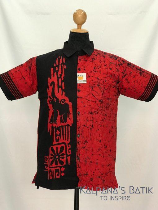 batik shirt 96