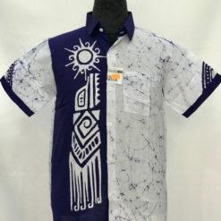 batik shirt 02