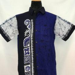 batik shirt 69