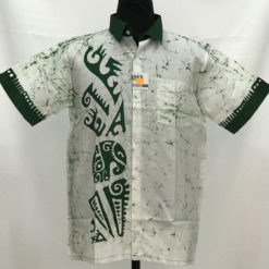 batik shirt 59