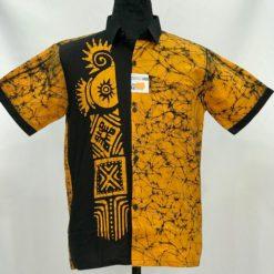batik shirt 20