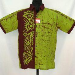 batik shirt 73