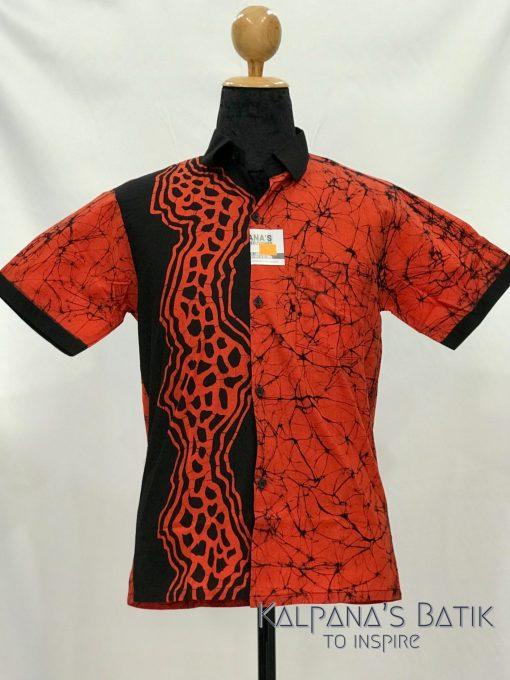 batik shirt 21