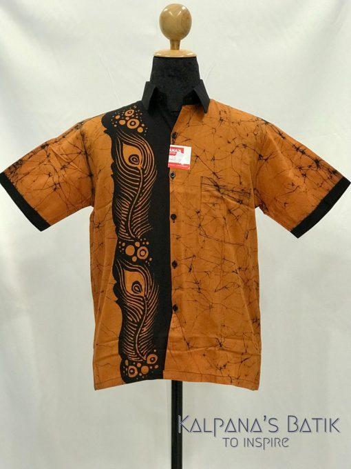 batik shirt 37