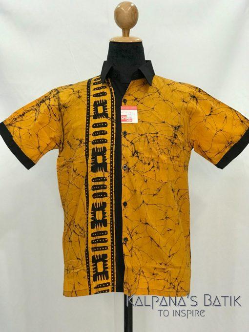 batik shirt 15