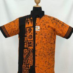batik shirt 118