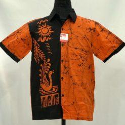 batik shirt 39