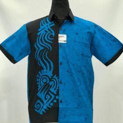 batik shirt 31