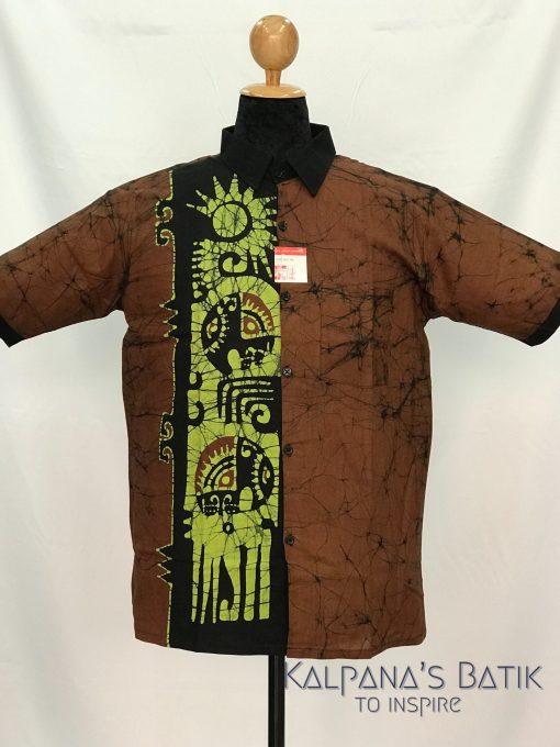 batik shirt 97