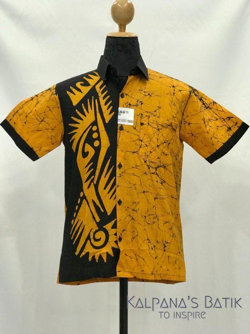 batik shirt 33