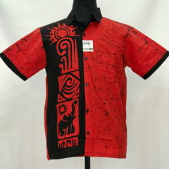 batik shirt 16