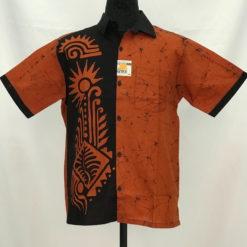 batik shirt 89