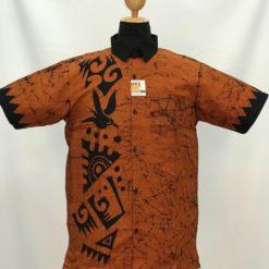 batik shirt 129