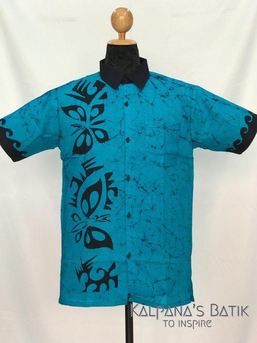 batik shirt 100