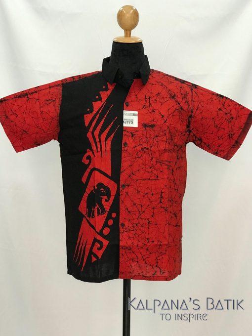 batik shirt 88