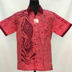 batik shirt 79