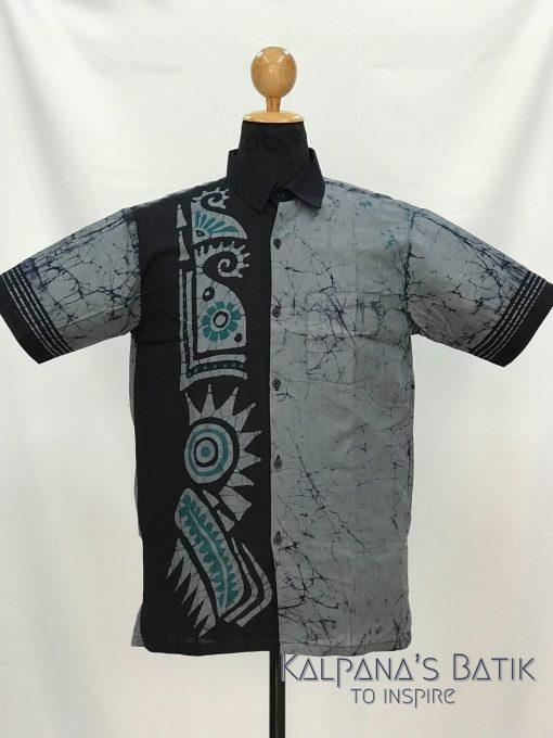 batik shirt 123