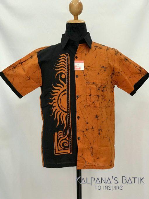 batik shirt 11