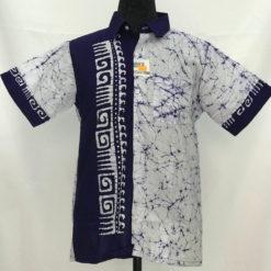 batik shirt 54