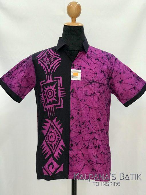 batik shirt 14