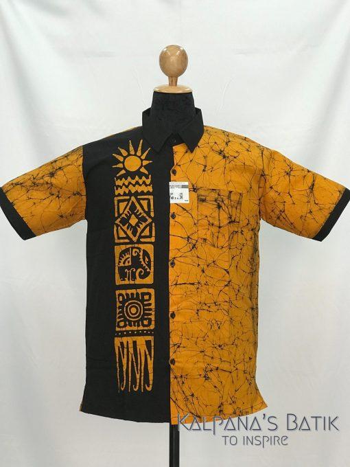 batik shirt 116