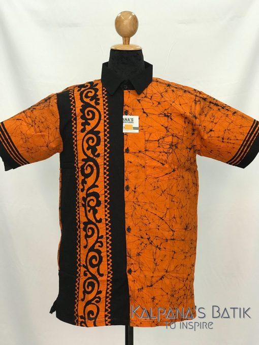batik shirt 115