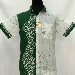 batik shirt 05