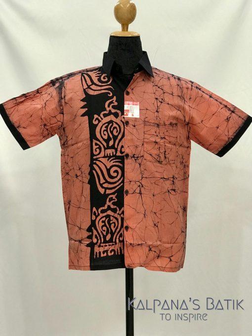 batik shirt 24