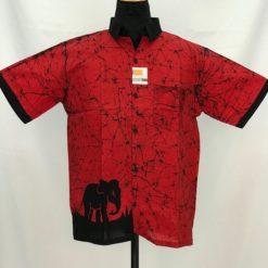 batik shirt 83