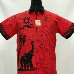 batik shirt 18