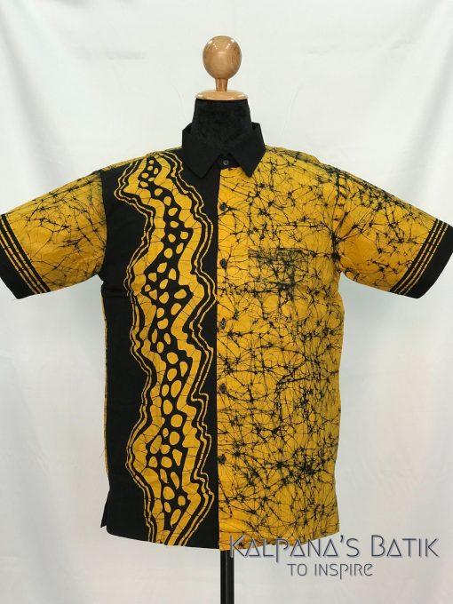 batik shirt 110