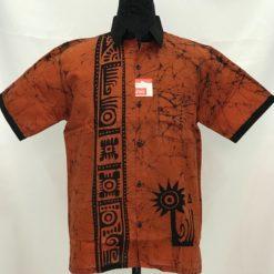 batik shirt 67