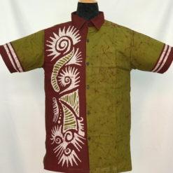 batik shirt 99
