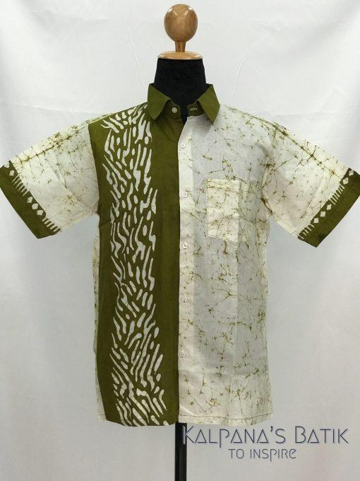 batik shirt 57