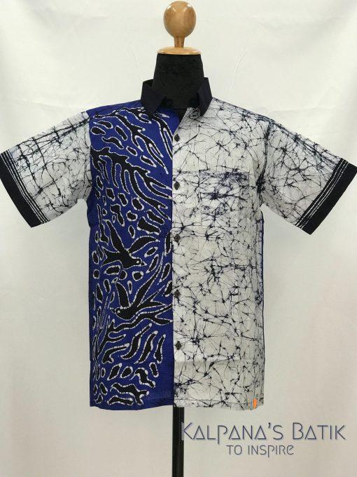 batik shirt 56