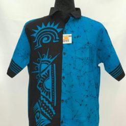 batik shirt 68