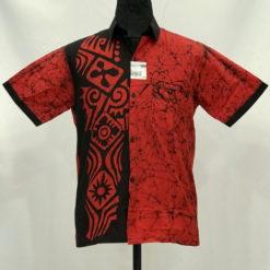 batik shirt 32