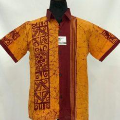 batik shirt 10