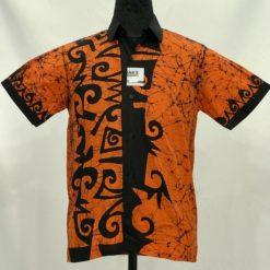 batik shirt 30