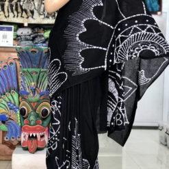 cotton batik saree 14