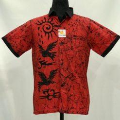 batik shirt 45