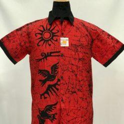 batik shirt 22