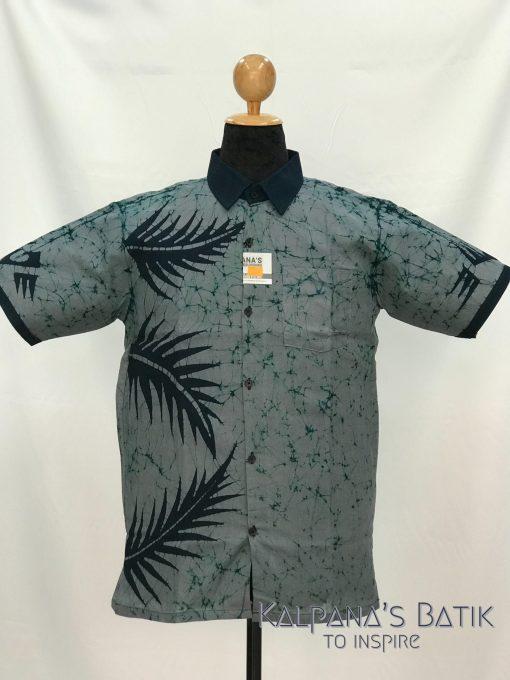 batik shirt 119