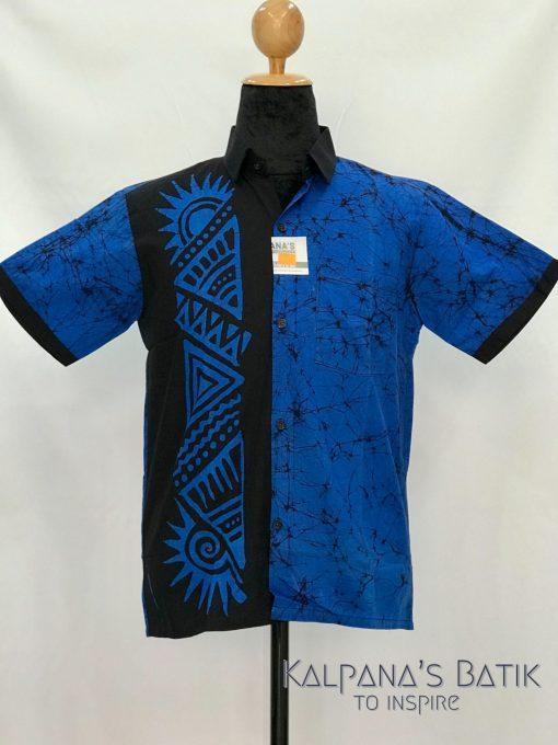 batik shirt 08